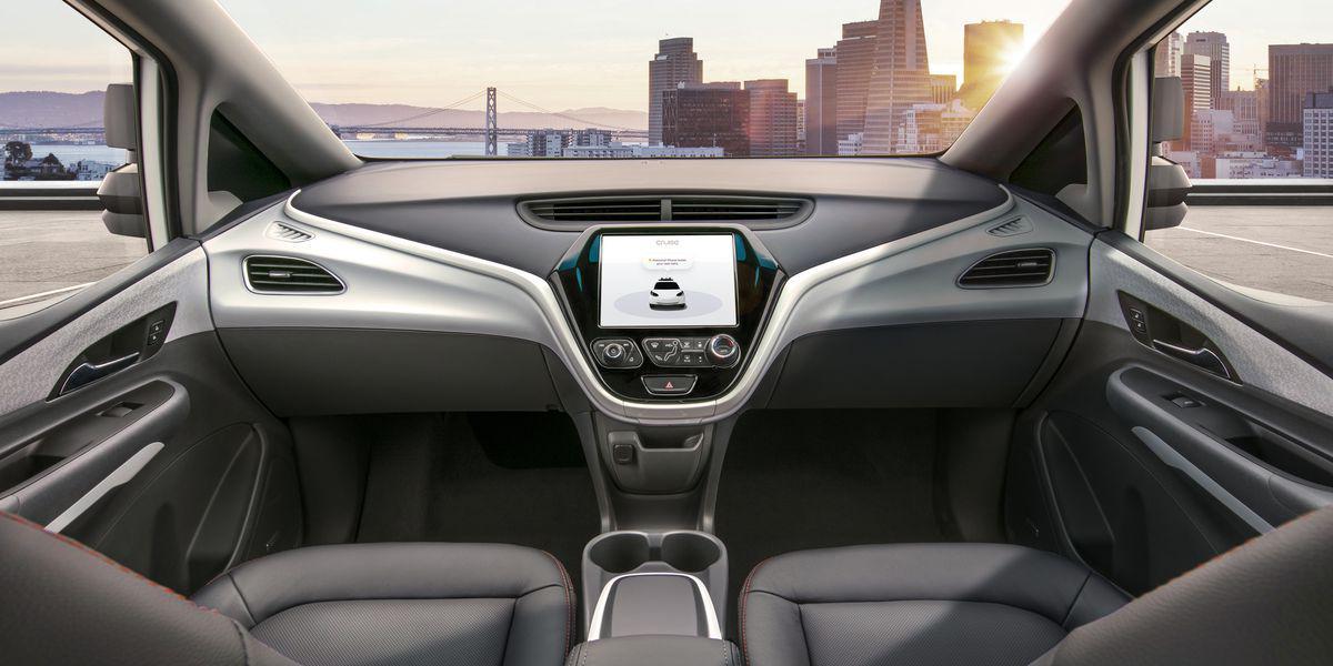 خودروسازان به دنبال حذف فرمان از اتومبیلهای خودران