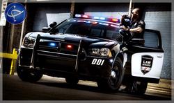 با جذابترین خودروهای پلیس در سراسر جهان آشنا شوید + تصاویر