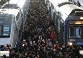 باشگاه خبرنگاران - تداوم اعتصاب کارکنان راهآهن فرانسه
