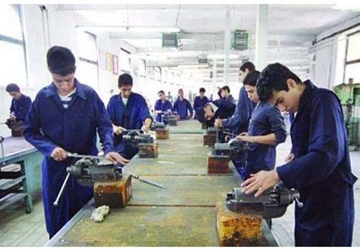 ۱۹۶ مهارت آموز باشتی گواهینامه فنی و حرفهای دریافت کردند