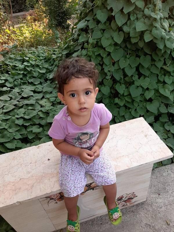 آخرین خبر از زهرا دختر گمشده