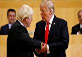 باشگاه خبرنگاران - انگلیس و آمریکا به توافق تجاری دست یافتند