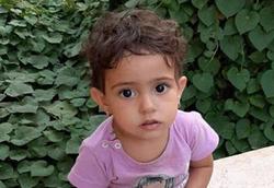 آخرین خبرها از زهرا دختر گمشده ۲۱ ماهه/ احتمال ربایش در کار نیست
