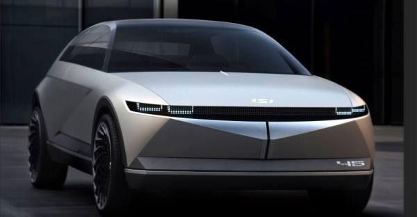 جذاب ترین خودرو های مفهومی نمایشگاه فرانکفورت/گلی