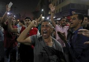افزایش تعداد بازداشت شدگان مصر به ۶۵۰ نفر