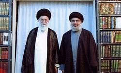 ماجرای جالب فارسی صحبت کردن سیدحسن نصرالله با رهبر انقلاب/ دبیرکل حزب الله: از آن روز به بعد هیچ مترجمی در جلسات ما حضور نداشت