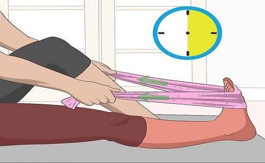 مؤثرترین راهکارها برای خداحافظی با گرفتگی عضلات پا