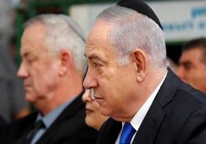 نتانیاهو در باتلاق مشکلات گرفتار شده است