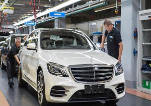 برکسیت بدون توافق، زلزلهای در بخش تولید خودرو اروپا