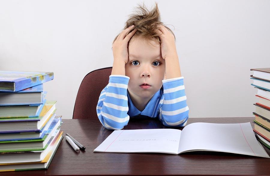 ساعت14/با سبک یادگیری کودکان آشنا شوید