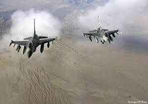 جان باختن ۳۵ غیرنظامی در حملهای هوایی به افغانستان