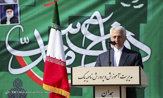 ایران رتبه ۱۶ علمی در جهان