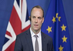 ادعای وزیر خارجه انگلیس: به احتمال زیاد ایران مسئول حمله به آرامکو است