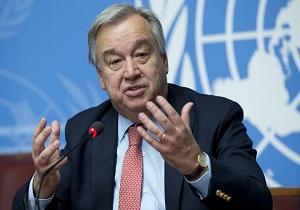 اعلام تشکیل کمیته قانون اساسی سوریه از سوی سازمان ملل