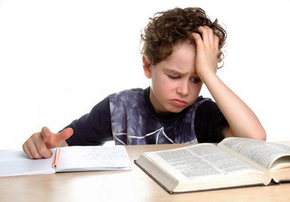 ساعت14/عامل فراموش کاری در دانش آموزان هنگام درس خواندن
