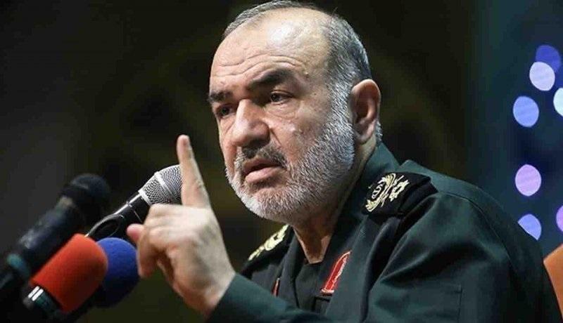 کوچکترین خطای رژیم صهیونیستی آخرین خطای اوست/ هر جنگ جدیدی این رژیم را محو می کند