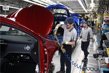 غیرمنطقی بودن واردات خودرو از ترکیه/ لطمه زدن به تولیدکنندگان خودرو با واردات