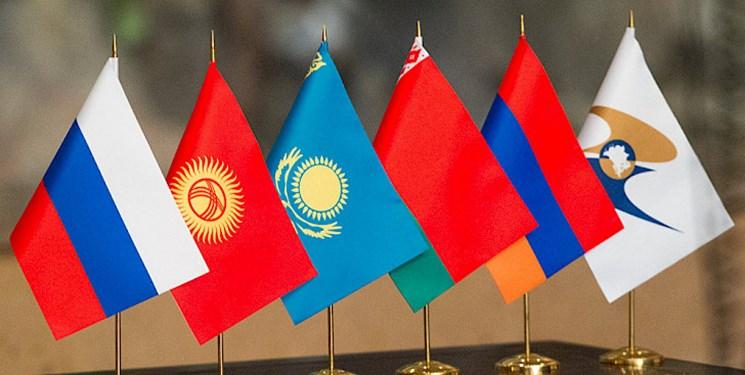 همراهی ایران با اوراسیا نقطه عطفی در روابط دیپلماتیک کشورهای آسیای مرکزی