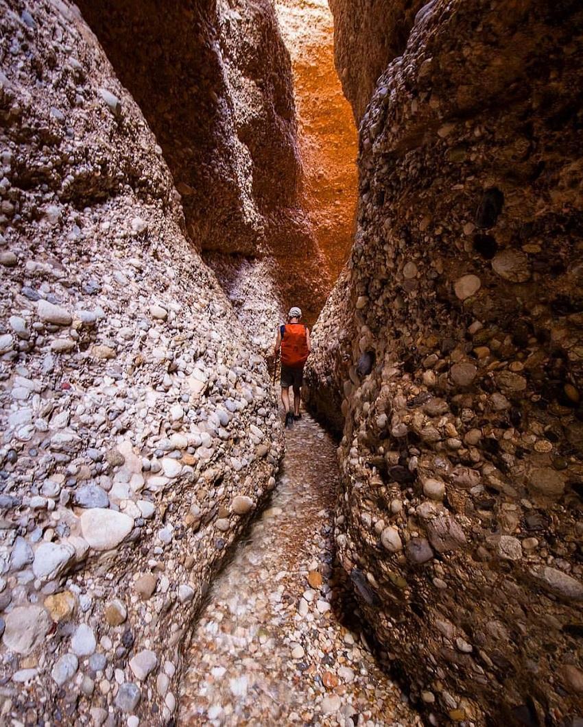در دره ارواح ایران چه چیزی منتظر گردشگران است؟