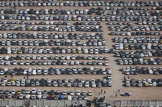 اعلام ظرفیت پارک ۱۳۰ هزار خودرو در مهران / احداث پارکینگ بزرگ اربعین با ۲۰ هکتار مساحت