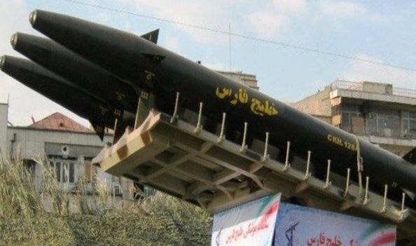 موشک خلیج فارس، فناوریای که نه در اختیار آمریکا است و نه روسیه + تصاویر