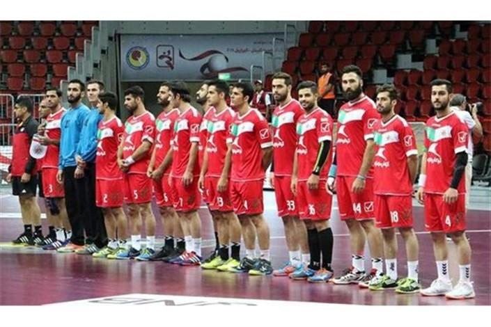 باشگاه خبرنگاران -لیست نهایی تیم ملی هندبال ایران برای حضور در رقابتهای انتخابی المپیک