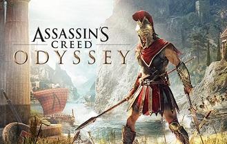 پچ جدید بازی Assassin's Creed Odyssey در راه است