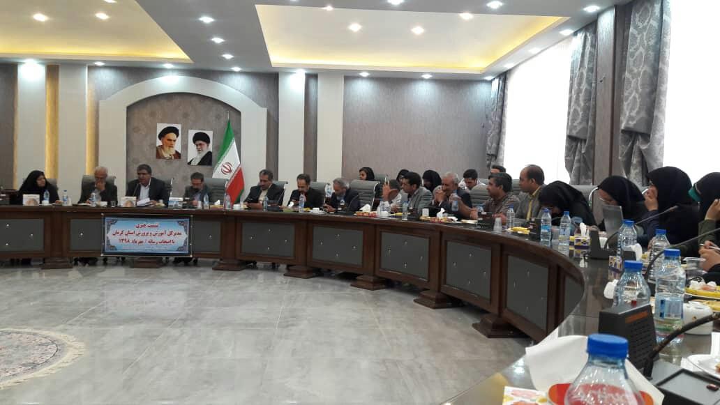 سال تحصیلی جدید با  ۶۰۰ هزار دانش آموز کرمانی/ قدردانی ازهمراهی رسانه ها