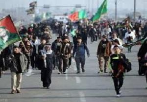 اعزام اولین موکب در سال ۹۸ به مراسم اربعین حسینی