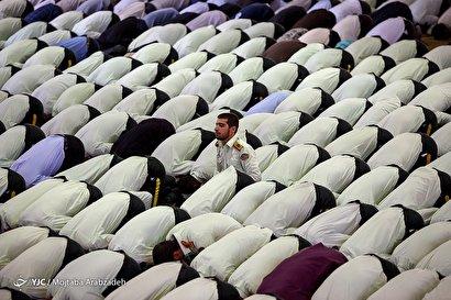 نماز جمعه تهران / ۱۲ مهر ۹۸