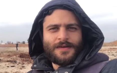 خاطره هیجانانگیز خبرنگار لبنانی درباره فرار صهیونیستها از ترس حزبالله