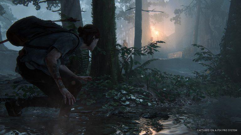 افراد کم توان هم از بازی The Last of Us Part 2 لذت خواهند برد