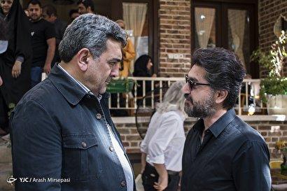 تهرانگردی شهردار تهران در منطقه ۱۱