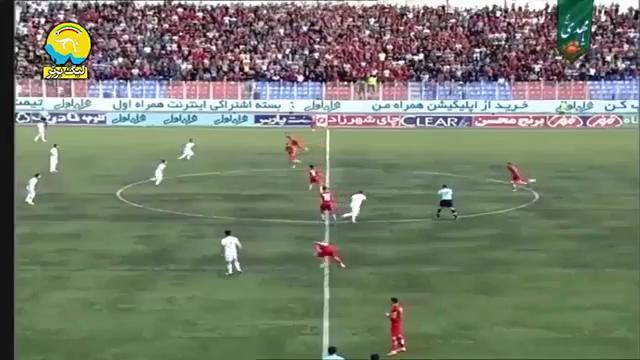 باشگاه خبرنگاران -خلاصه بازی نساجی و ماشین سازی در ۱۲ مهر ۹۸ + فیلم