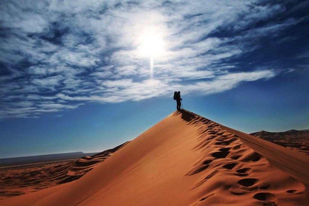 کویر ریگجن سفر اسرار آمیز به مثلث برمودای ایران