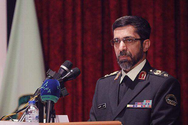 فرمانده قرارگاه اربعین ناجا در جمع خبرنگاران: