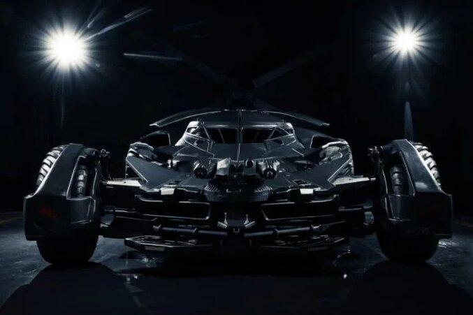 اتومبیل ۸۵۰ هزار دلاری! + تصاویر
