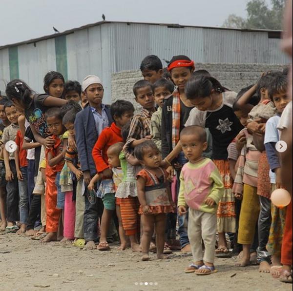 سکانس حذف شده «ماجرای نیمروز؛ رد خون» / خانم بازیگر در میانمار /