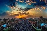 باشگاه خبرنگاران -بزرگترین ماکت پیادهروی اربعین حسینی رونمایی میشود