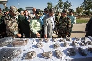 شناسایی و انهدام ۴۱ باند تهیه و توزیع مواد مخدر در استان همدان