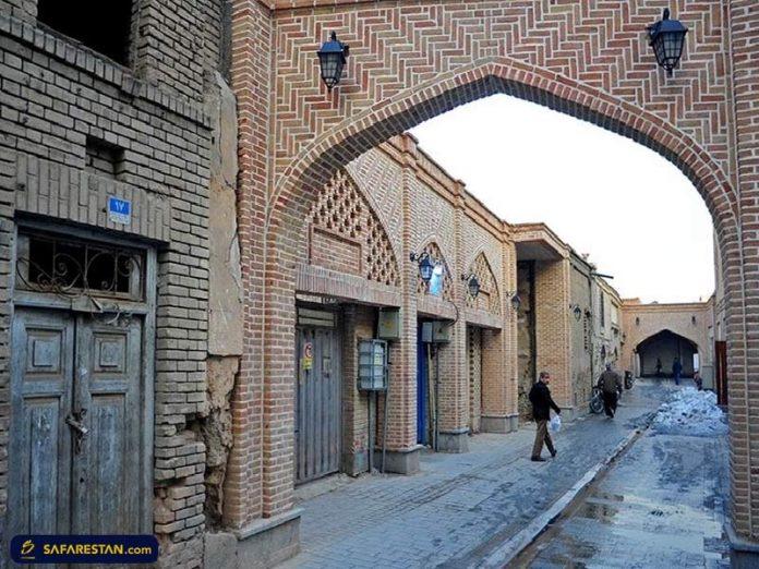 باشگاه خبرنگاران -تهران دهه هشتاد، ۲۵۰۰ خانه تاریخی داشت/ موانع شناسایی خانههای تاریخی