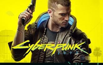 انتشار تصویر جدیدی از بازی Cyberpunk 2077