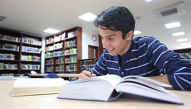ساعت14/دانش آموزان می توانند با لذت درس بخوانند