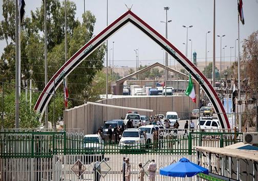 منتظر نتیجه اقدامات طرف عراقی هستیم/ تا تامین امنیت صد در صدی اجازه تردد از مرز خسری را نمی دهیم
