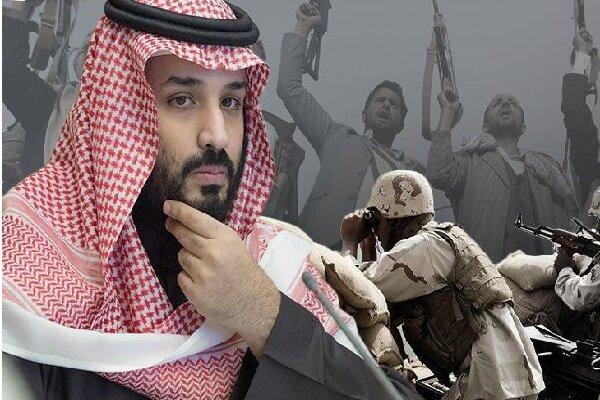 خروج خزنده و بی صدای افعی های سعودی از یمن