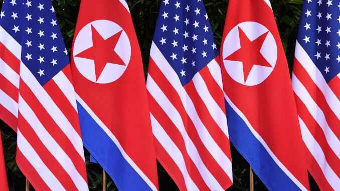 کره شمالی مذاکرات هستهای با آمریکا را متوقف کرد