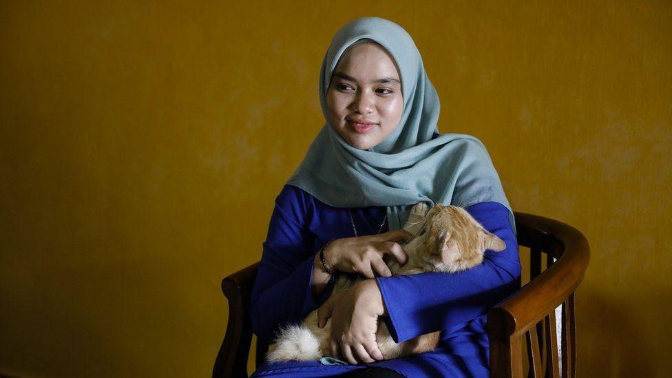 راز جیغ کشیدنهای دانشآموزان دختر در مالزی چیست؟