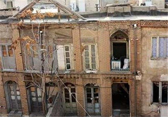 باشگاه خبرنگاران -واگذاریهایی که در میراث فرهنگی حاشیهساز شد/ ادامهدار بودن تخریب عمدی بناهای تاریخی در تهران