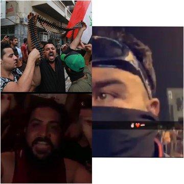مزدور هزار چهره فتنه بغداد کیست؟