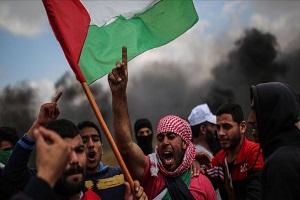 شهادت ۳۲۶ فلسطینی از آغاز راهپیمائیهای بازگشت در نوار غزه